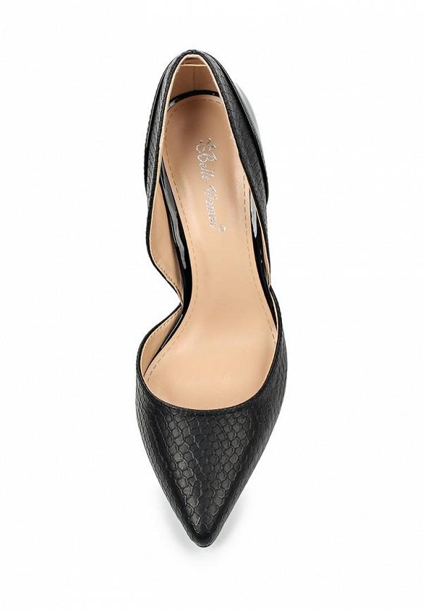 Туфли на каблуке BelleWomen 53000: изображение 4