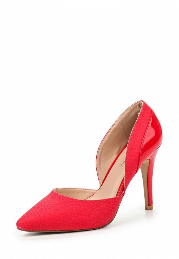 Туфли на каблуке BelleWomen 53000: изображение 1