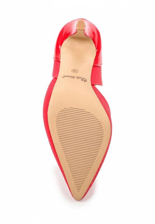 Туфли на каблуке BelleWomen 53000: изображение 3