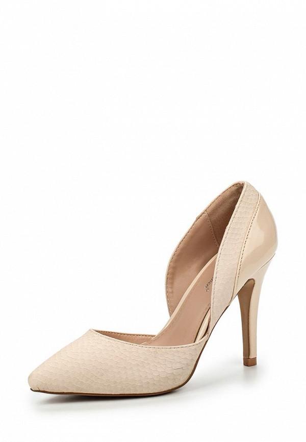 Туфли на шпильке BelleWomen 53000: изображение 1