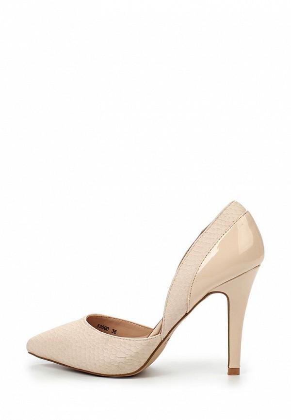 Туфли на шпильке BelleWomen 53000: изображение 2