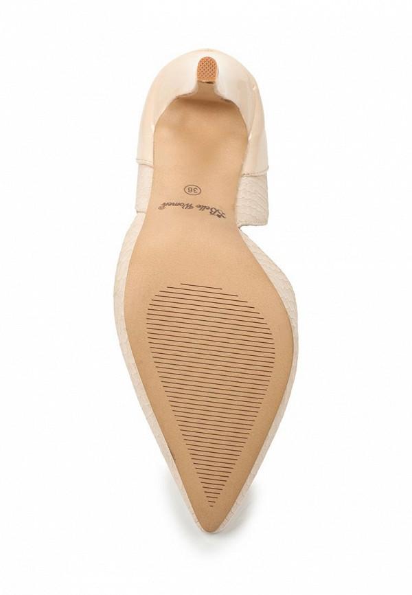 Туфли на шпильке BelleWomen 53000: изображение 3