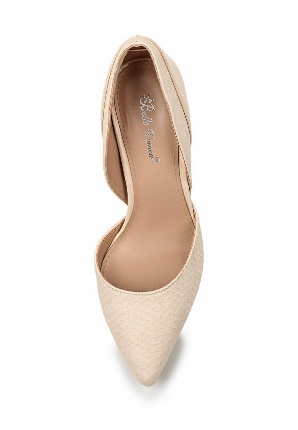 Туфли на шпильке BelleWomen 53000: изображение 4