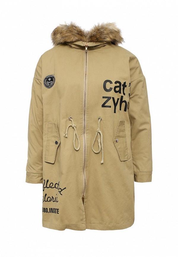 Утепленная куртка Besh P19-001: изображение 1