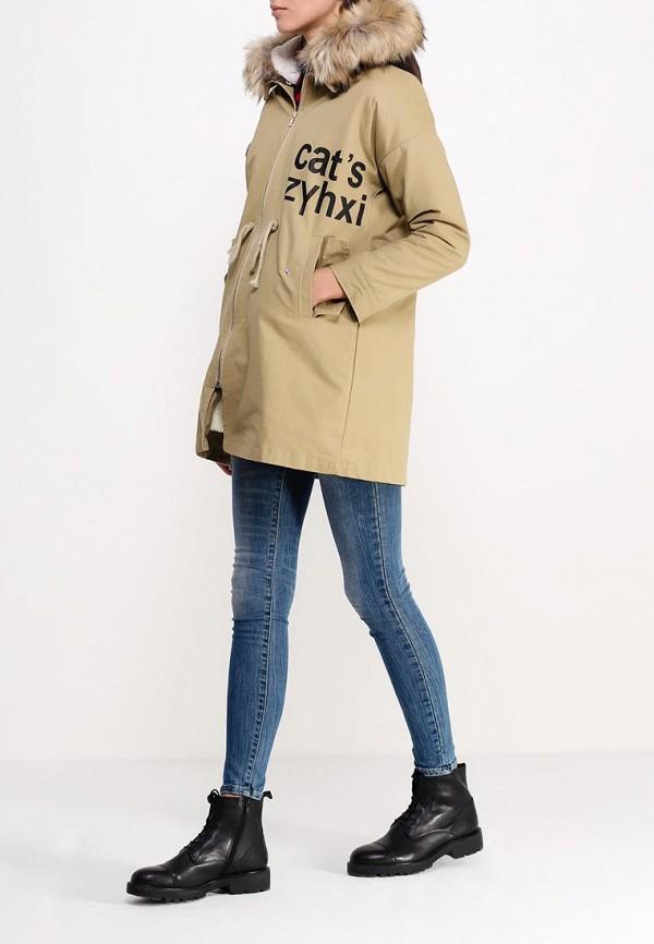 Утепленная куртка Besh P19-001: изображение 2