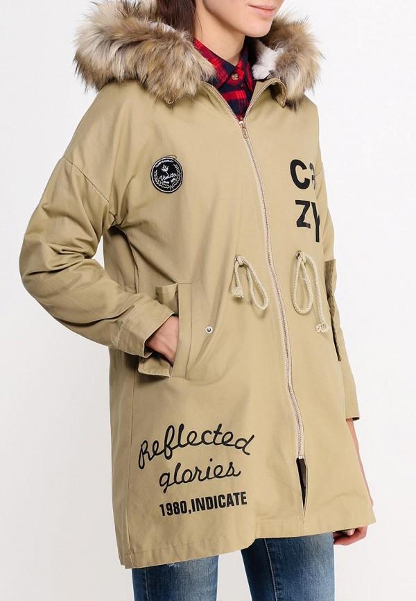 Утепленная куртка Besh P19-001: изображение 3