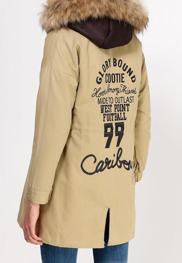 Утепленная куртка Besh P19-001: изображение 4