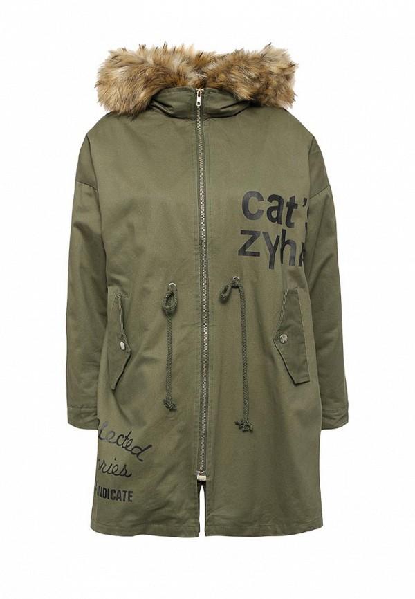 Утепленная куртка Besh P19-001: изображение 6