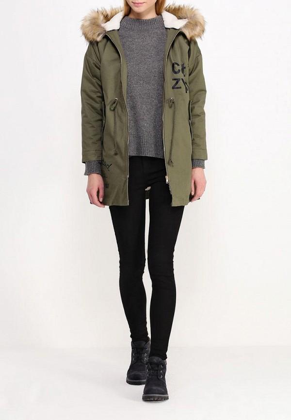 Утепленная куртка Besh P19-001: изображение 7