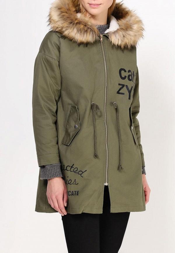 Утепленная куртка Besh P19-001: изображение 8