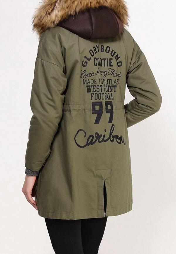 Утепленная куртка Besh P19-001: изображение 9