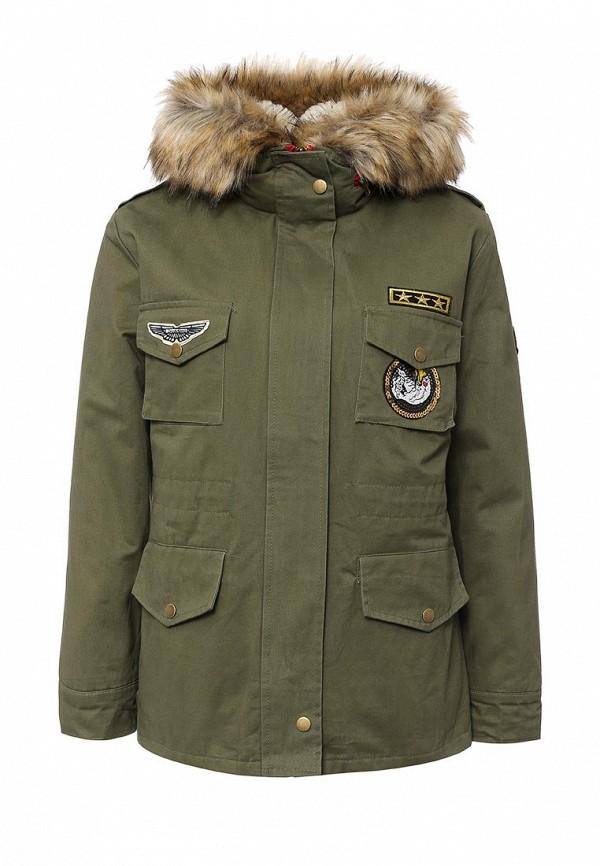 Утепленная куртка Besh P19-002: изображение 1