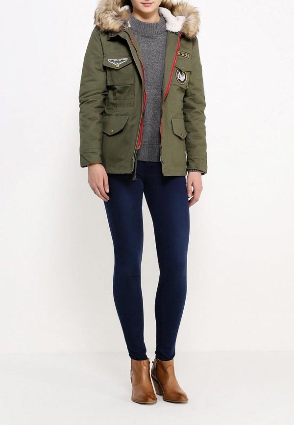 Утепленная куртка Besh P19-002: изображение 2