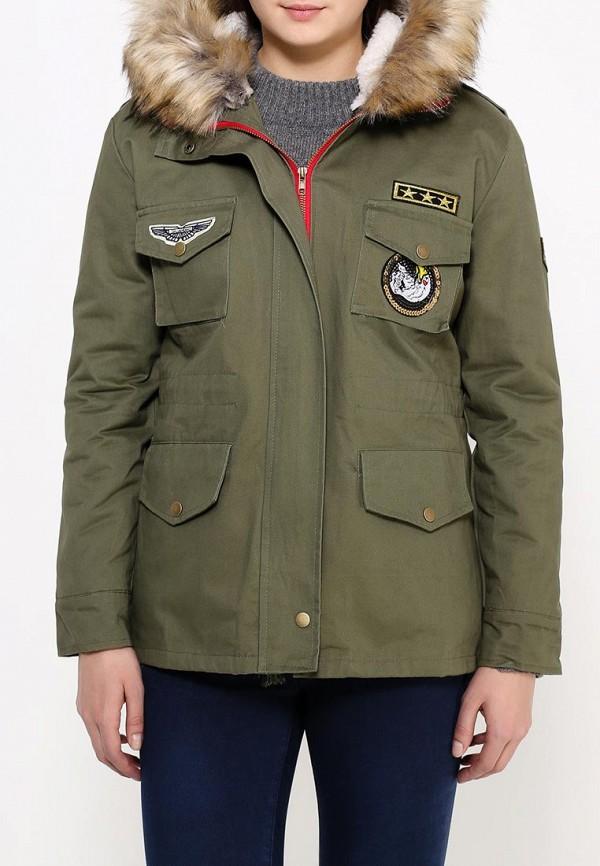 Утепленная куртка Besh P19-002: изображение 3