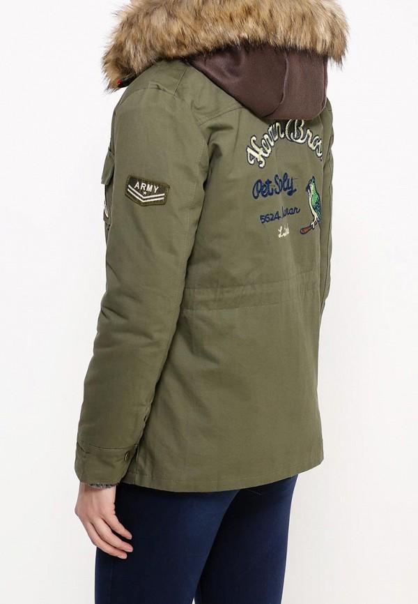 Утепленная куртка Besh P19-002: изображение 4