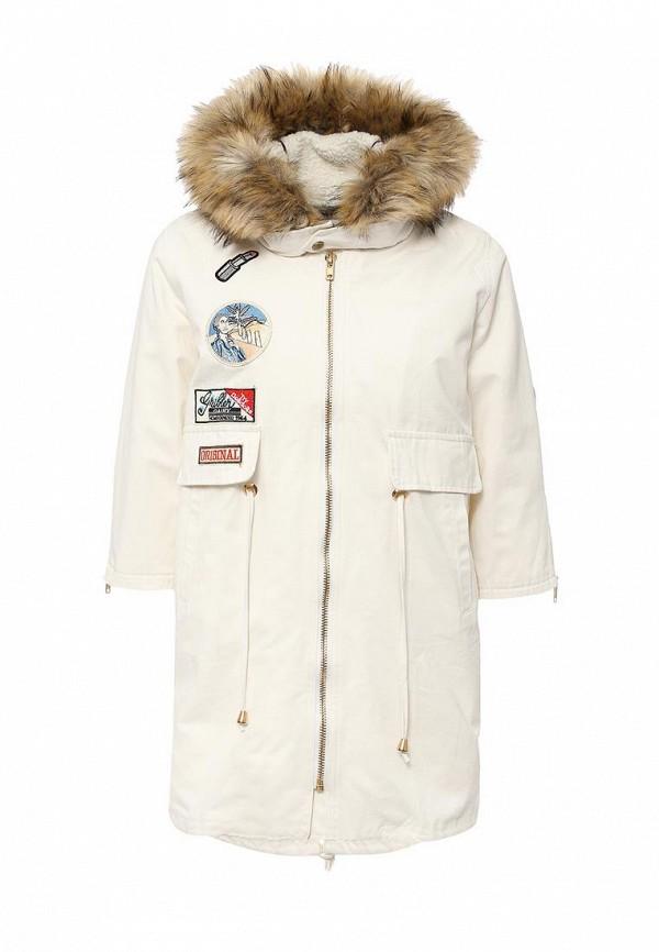 Утепленная куртка Besh P19-003: изображение 1