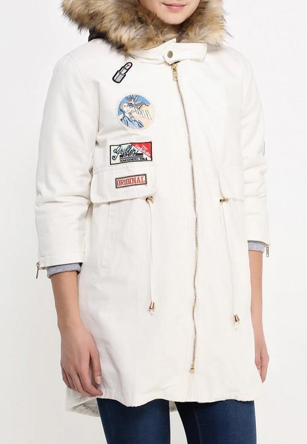 Утепленная куртка Besh P19-003: изображение 3