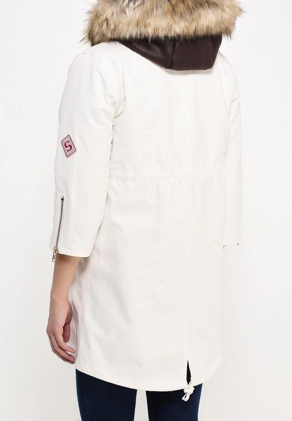 Утепленная куртка Besh P19-003: изображение 4