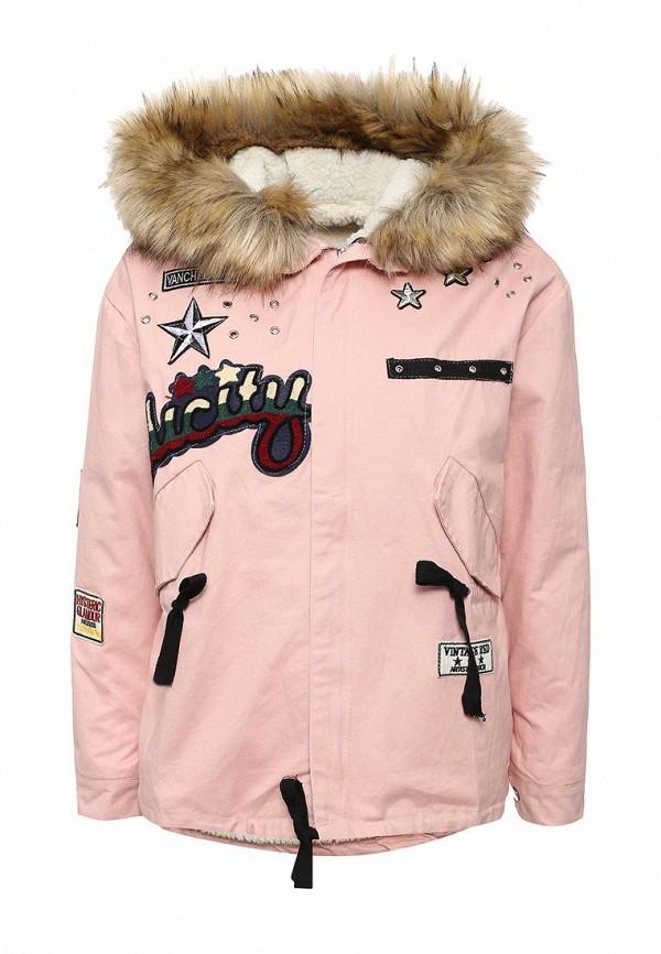 Утепленная куртка Besh P19-006: изображение 1