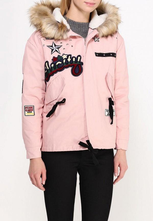 Утепленная куртка Besh P19-006: изображение 3