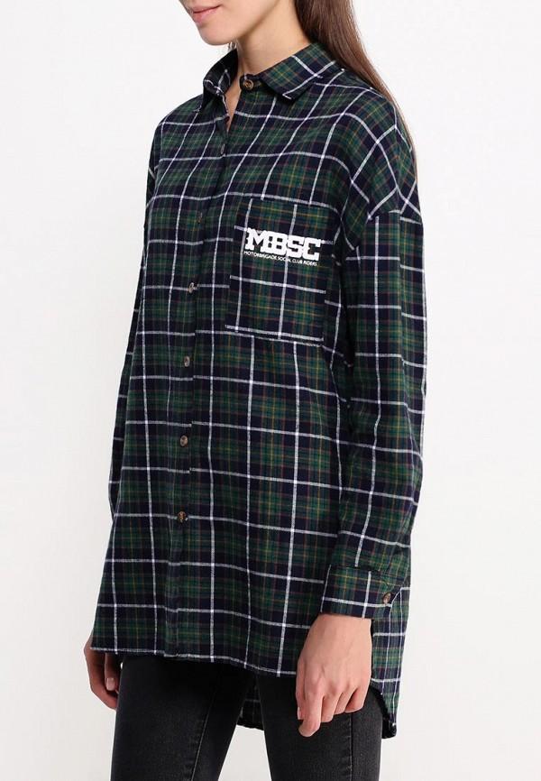 Рубашка Besh P19-009: изображение 3
