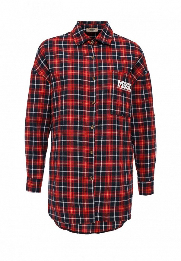 Рубашка Besh P19-009: изображение 1