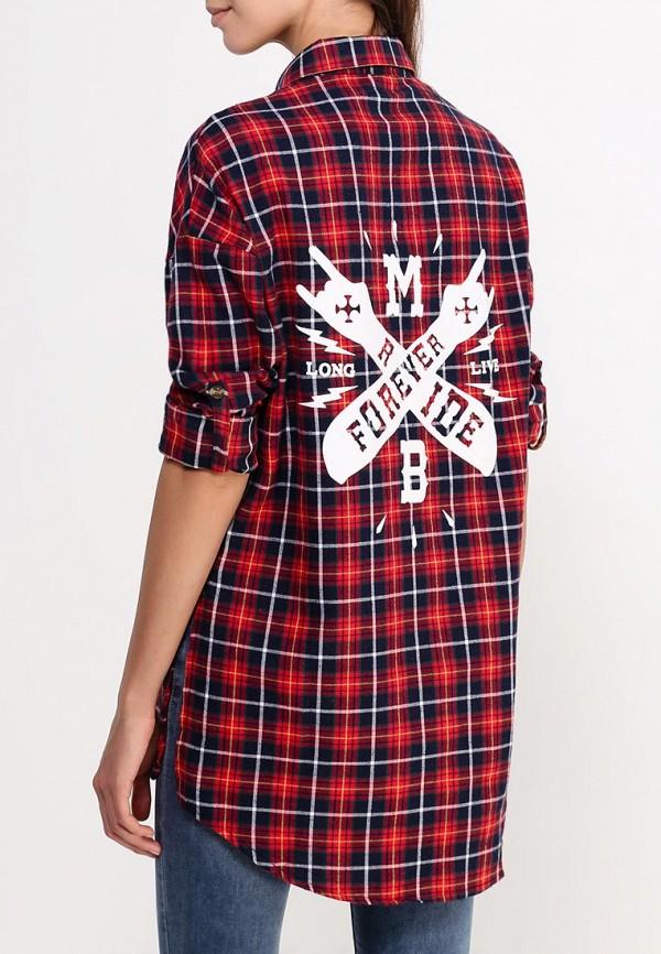 Рубашка Besh P19-009: изображение 4