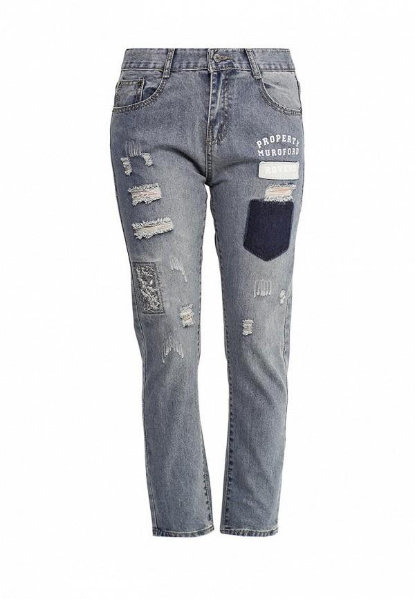 Зауженные джинсы Besh P19-2315