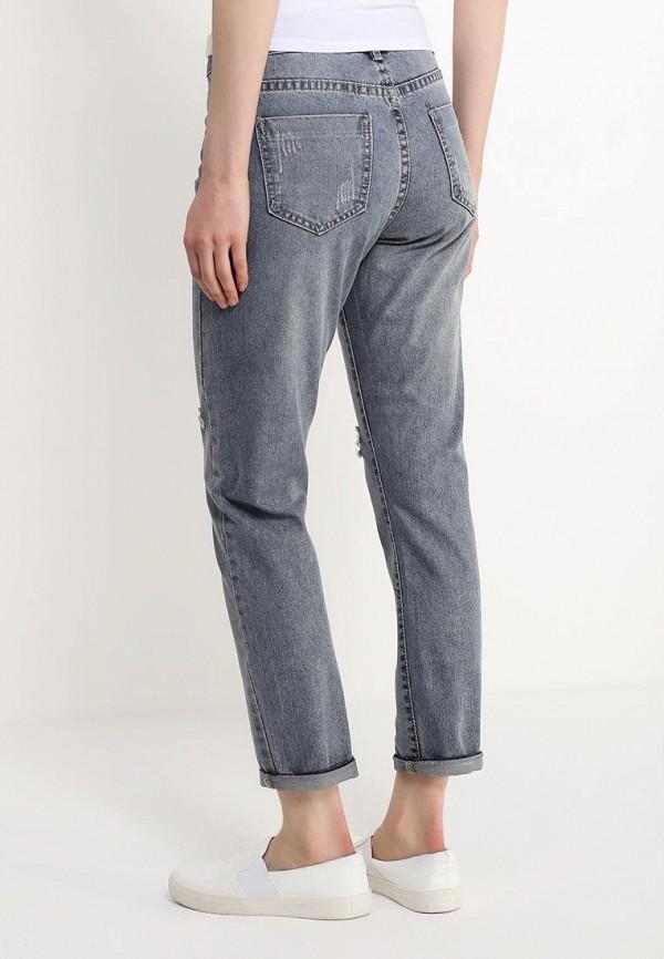 Зауженные джинсы Besh P19-2315: изображение 4
