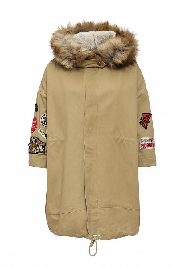 Утепленная куртка Besh P19-004: изображение 1