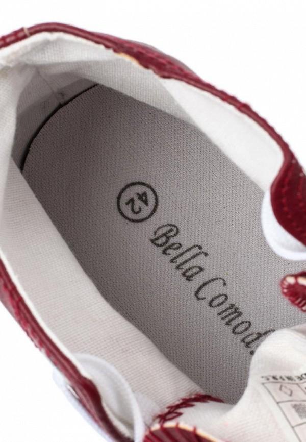 Мужские кеды Bella Comoda F14-A-B265: изображение 5