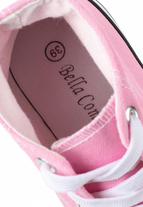 Женские кеды Bella Comoda F14-A-B173: изображение 5