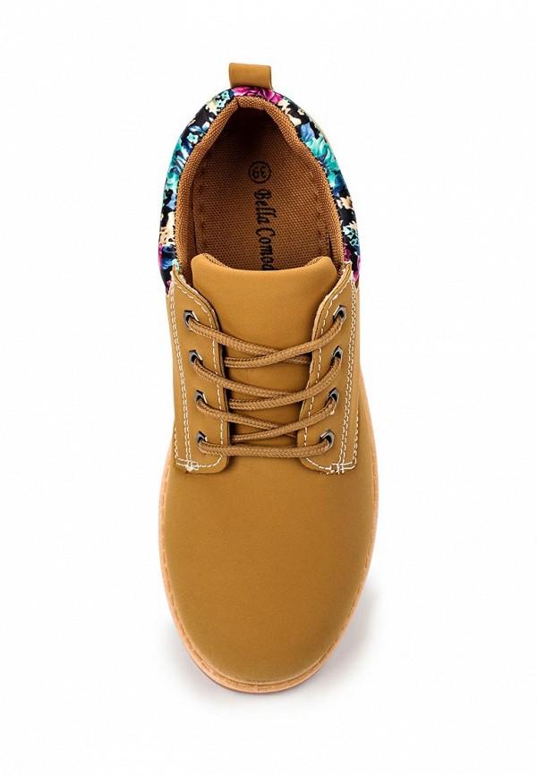 Женские ботинки Bella Comoda F14-A-B250: изображение 4