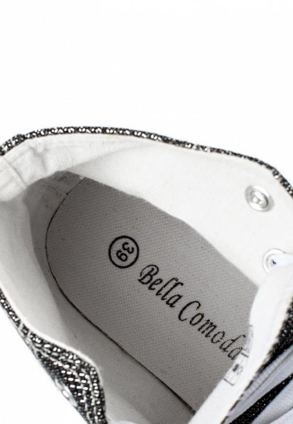 Женские кеды Bella Comoda F14-A-B219: изображение 5