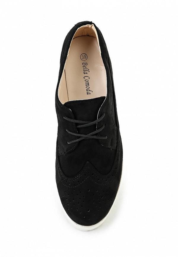 Женские ботинки Bella Comoda F14-A-B609: изображение 4