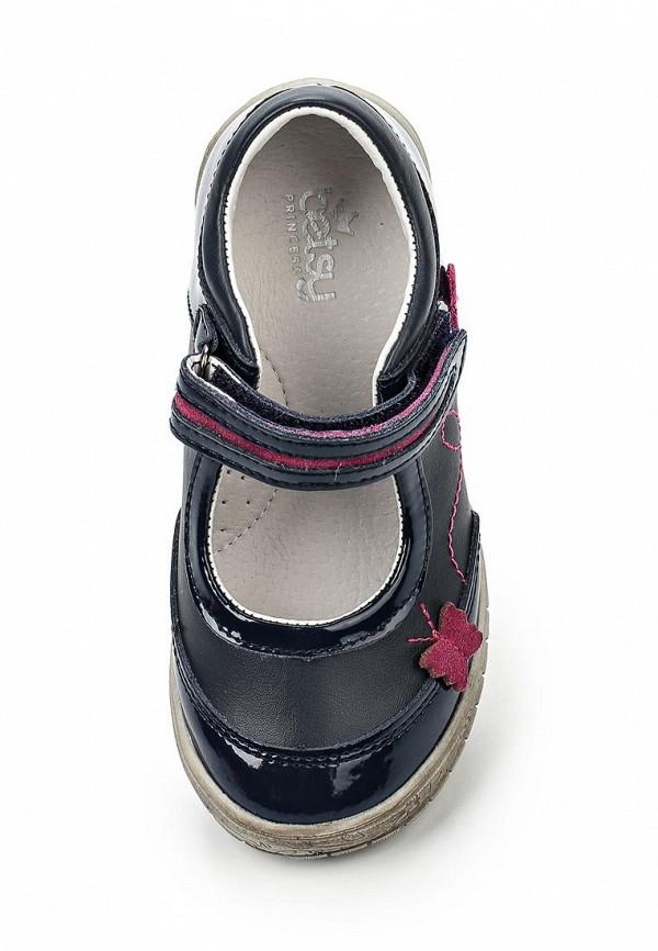 Туфли Betsy Princess 967628/07-01: изображение 4