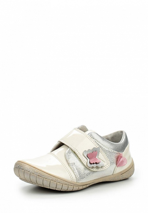 Ботинки для девочек Betsy Princess 967628/08-01: изображение 1
