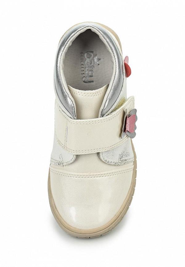 Ботинки для девочек Betsy Princess 967628/08-01: изображение 4