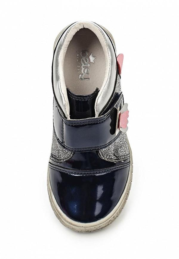 Ботинки для девочек Betsy Princess 967628/08-02: изображение 4