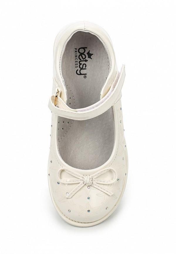 Туфли Betsy Princess 967651/01-01: изображение 4