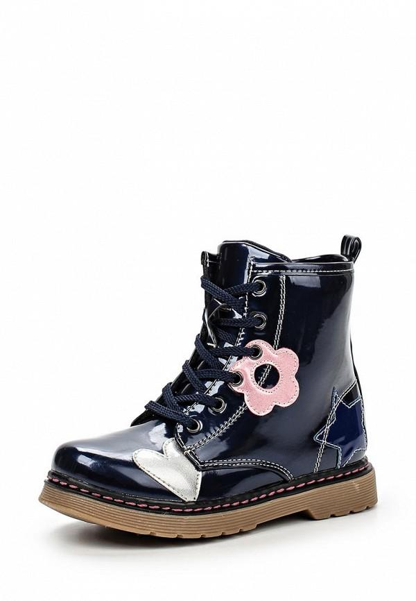 Ботинки для девочек Betsy Princess 967659/01-01: изображение 1