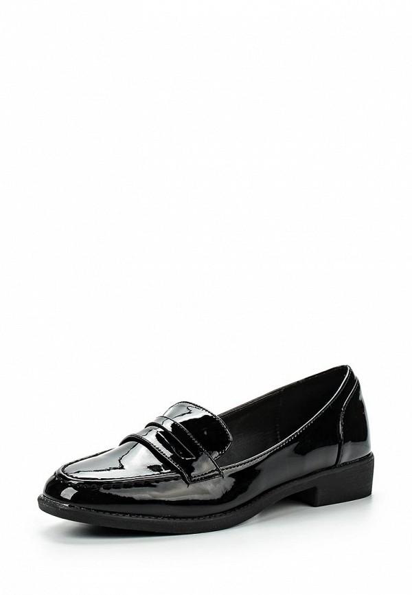 Туфли на плоской подошве Benini A5104: изображение 1