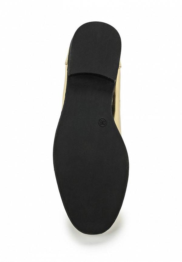 Туфли на плоской подошве Benini A5104: изображение 3