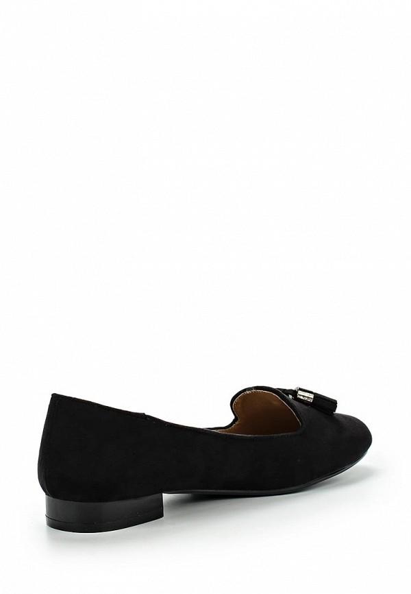 Туфли на плоской подошве Benini A5118: изображение 2