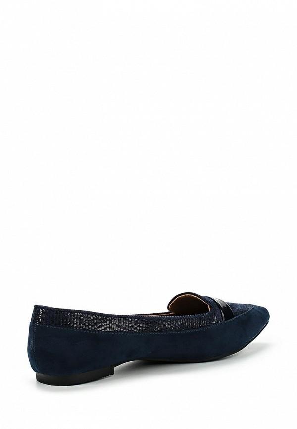 Туфли на плоской подошве Benini A5146: изображение 2