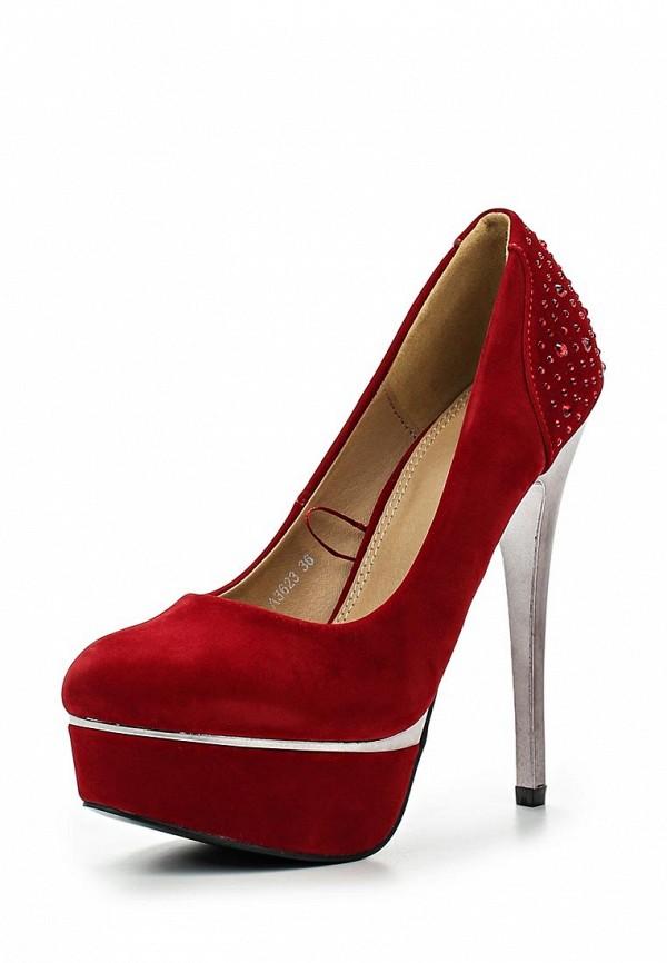 Женские туфли Benini A3623