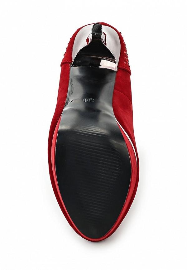 Туфли на шпильке Benini A3623: изображение 3