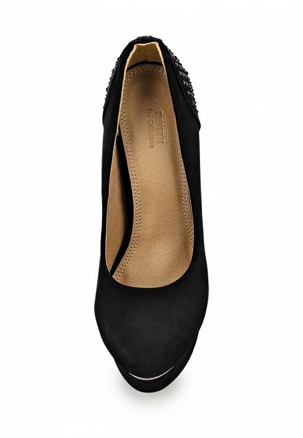 Туфли на каблуке Benini A3623: изображение 4