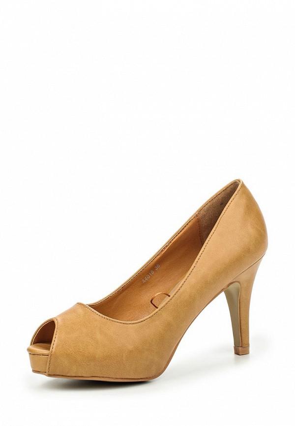 Туфли на каблуке Benini A4018
