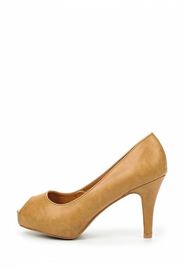 Туфли на шпильке Benini A4018: изображение 2